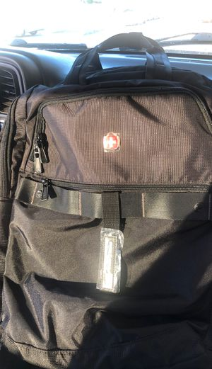 Swiss gear backpack for Sale in Paramount, CA