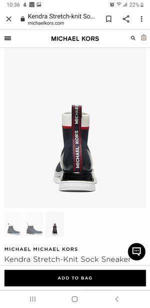 Michael Kors Men shoes for Sale in Compton, CA