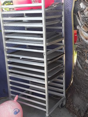 Baking racks for Sale in City of Industry, CA