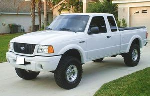 2OO2 Ford Ranger Regular Cab Like New xxx for Sale in Baton Rouge, LA