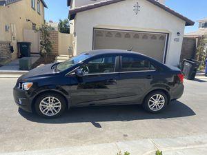 2012 Chevrolet Sonic !! for Sale in San Bernardino, CA