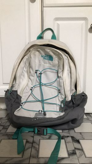 North face backpack for Sale in Schwenksville, PA