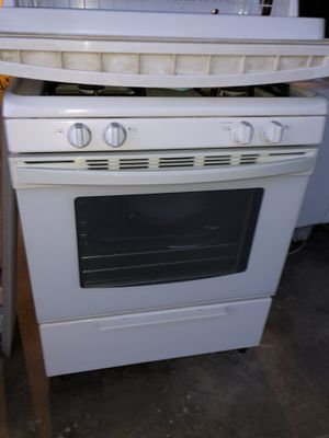 Kenmore Gas Stove & Dishwasher for Sale in Fresno, CA