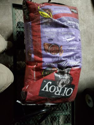 Free dog food for Sale in Spring Hill, FL