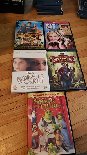 Kids movies for Sale in Batavia, IL