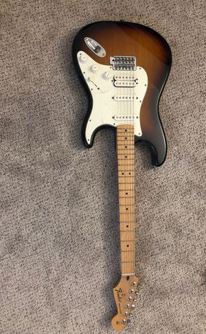 Fender Stratocaster for Sale in Concord, CA