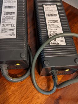Xbox 360 Power Adapters for Sale in Gresham,  OR