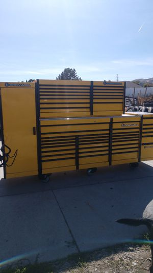 Cornwell tool box for Sale in Bluffdale, UT