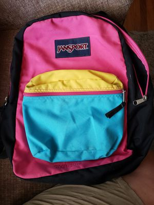 Jansport Backpack for Sale in Ontario, CA