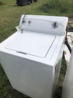 Kenmore washer for Sale in Moreauville, LA