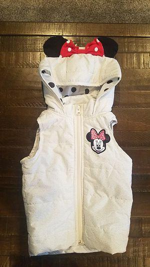 Puffer Vest Mini Mouse for Sale in Los Nietos, CA