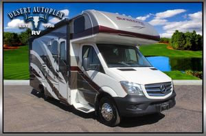 2019 Forest River Sunseeker 2400W Single Slide Class C Diesel Motorhome for Sale in Scottsdale, AZ