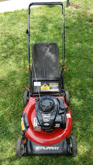 "Murray 21"" Push Lawn Mower for Sale in Cañon City, CO"
