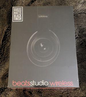 Beats studio wireless for Sale in Las Vegas, NV