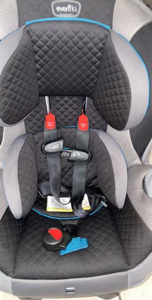 Evenflo Triumph Convertible Car Seat for Sale in Fort Pierce, FL