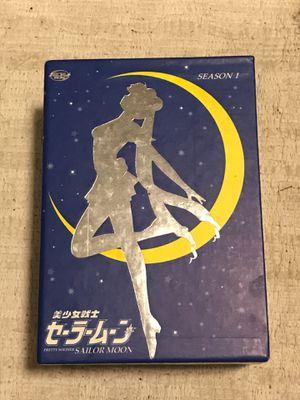 Sailor Moon season 1 for Sale in Hayward, CA