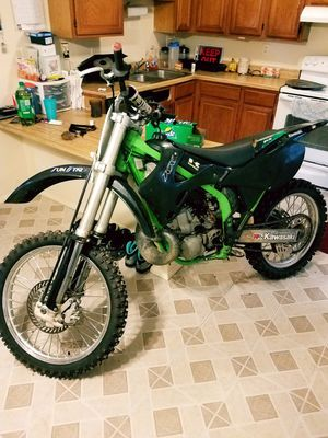 2001 kx 250 fresh for Sale in Germantown, MD