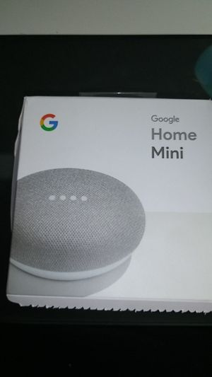 Google home Mini for Sale in Manheim, PA