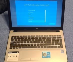 HP laptop Upgraded To 16gb Of Memory And 1tb HDD for Sale in Rochester,  MN