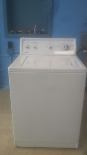 washer Kenmore for Sale in Chicago, IL
