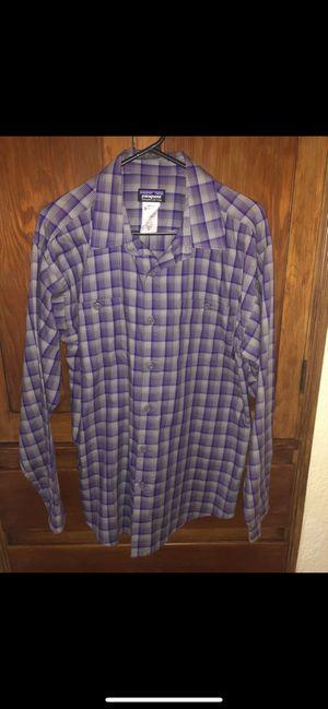 Patagonia Dress Shirt for Sale in Ventura, CA