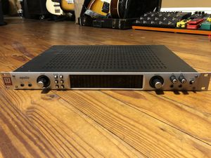 UA Apollo 8 Duo FireWire Interface for Sale in Nashville, TN