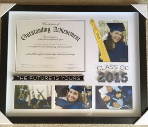 Class of 2015 frame for Sale in Pittsburg, CA