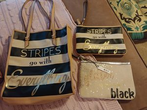 Tote and Wrist Bags for Sale in Augusta, KS