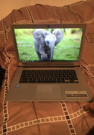 Acer Chromebook 14 for Sale in Columbus, MS