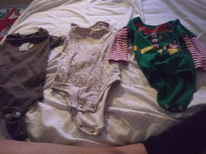 Free 18 months clothes for Sale in Boca Raton, FL