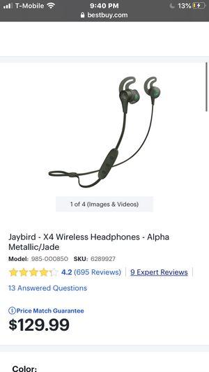 Headphones Bluetooth for Sale in Pembroke Pines, FL