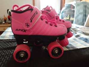 Apex roller skates for Sale in Tampa, FL