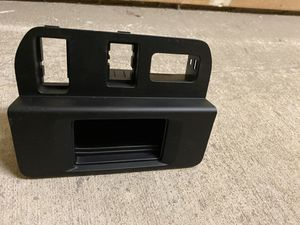 2016-2020 Toyota Tacoma driver side cubby and switch panel for Sale in San Diego, CA