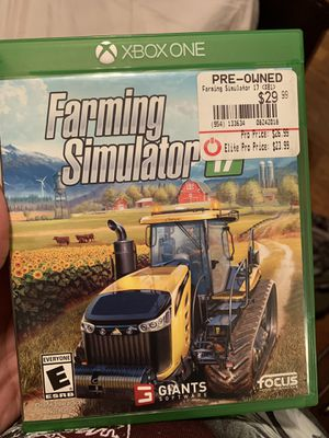 Farming simulator for Sale in Timberville, VA