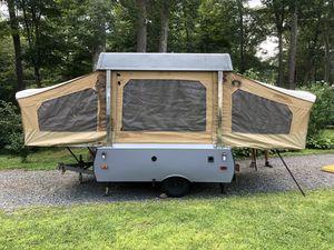 1984 Coleman Columbia popup camper for Sale in Lyndhurst, NJ