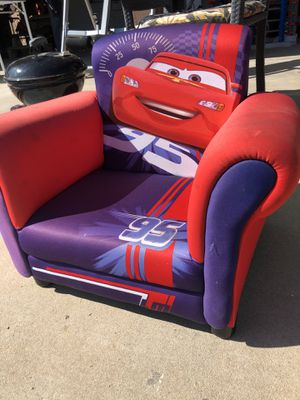 Kids cars chair for Sale in Highland, CA