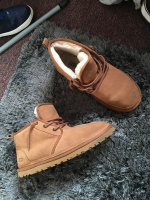 Men uggs size 11 for Sale in Bowie, MD