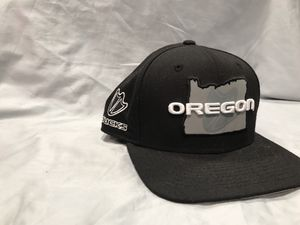 NCAA University of Oregon Ducks New Era SnapBack hat for Sale in Portland, OR