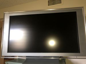 Sony glass tv 55 inches for Sale in Mesa, AZ