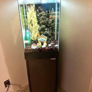 Fish Tank All Included for Sale in The Bronx, NY