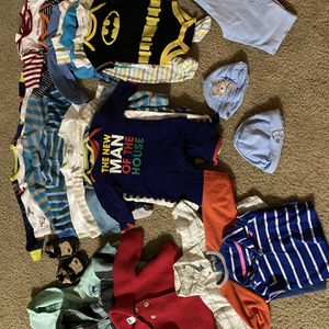 Baby Boy Clothes for Sale in Santa Ana, CA