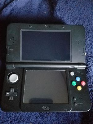 Nintendo 3ds limited Mario edition for Sale in Columbus, OH