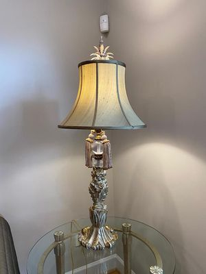 Gorgeous Danker Furniture Elegant Living Room Table Lamps (Sold As Set of Two) for Sale in Vienna, VA