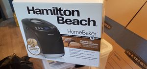 Bread maker by Hamilton Beach for Sale in Nashville, TN