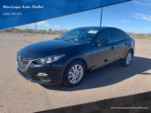 2016 Mazda Mazda3 for Sale in Maricopa, AZ