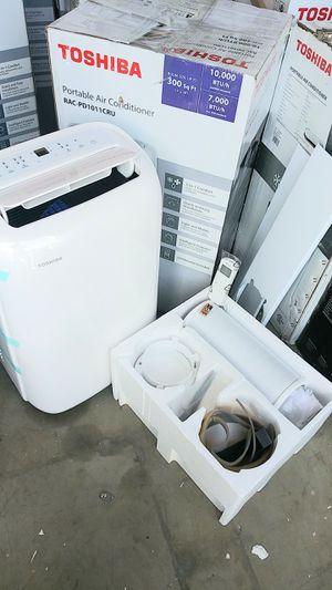 Portable ac air conditioner for Sale in Compton, CA