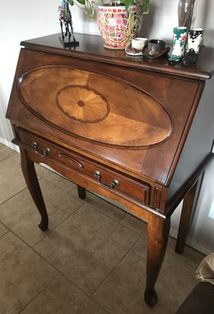 Secretary desk for Sale in Humble, TX