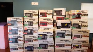 Liquidation of Microwaves for Sale in Avon, OH