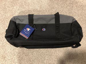 Champion Duffle Bag for Sale in Edmonds, WA