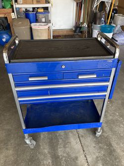 Blue Point Tool Cart for Sale in Manteca, CA